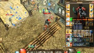 Drakensang Online ~ Lapin78 Stats and Items