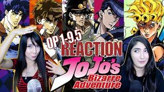 JoJo's Bizarre Adventure - WikiVisually