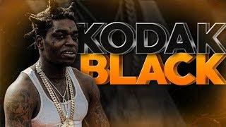KODAK BLACK | LE PLUS HOOD DE TOUS LES RAPPEURS