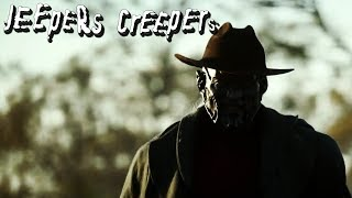 Jeepers Creepers 4 - Whats Next For The Creeper