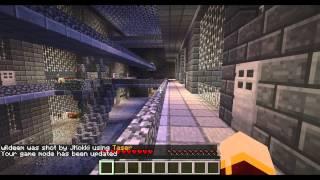 Minecraft - Cops N' Robbers - Ep1 - wildeem, JKokki, SirJansson & Juissipoika123