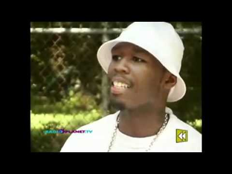 Classic 50 Cent 2003 Interview