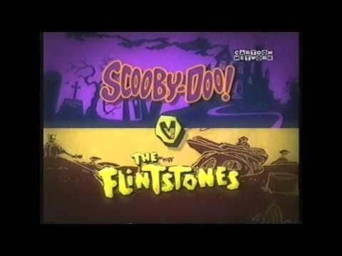 Cartoon Network - Fragmenty zapowiedzi, identy i Skatoony z 2003 roku