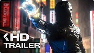 GHOSTWIRE: TOKYO Trailer German Deutsch (E3 2019)