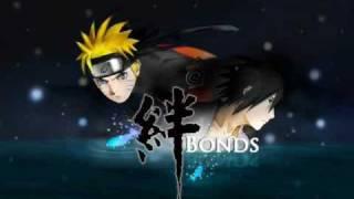 Naruto Shippuuden movie 2 OST - Guidepost
