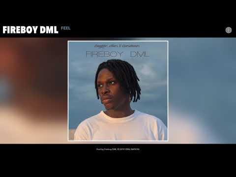 Fireboy DML - Feel (Audio)