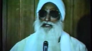 Sant Baba Mahinder Singh Ji  Maan Ka Jitna  Part 1