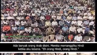 Kecerdasan Dr  Zakir Naik Diuji Wanita Hindu   Higq Quality