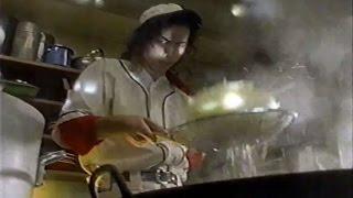 1994年ごろのカネボウフーズのカップラーメン「ホームラン軒」のCMです...