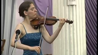 """программа """"Сlassik koncert"""" от 13.07. 2013г."""
