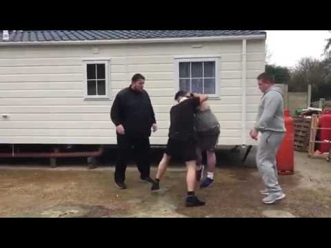 Travellers fight part 2