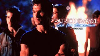 Patrick Swayze| Sex for Homework