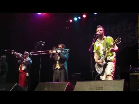 Reel Big Fish - S.R. - Live in San Francisco