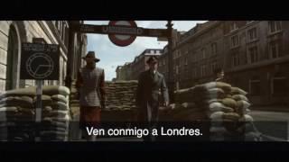 Estreno de cine: Aliados