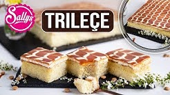 TRILECE Rezept / Tres Leches / Milchkuchen / Ramadan / Sallys Welt