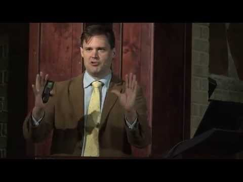 "Lecture - Peter Williams ""Does the Bible Support Slavery?"""