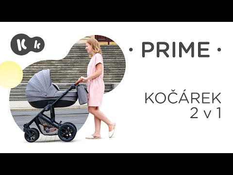 Video Prime 3v1 Black 2021