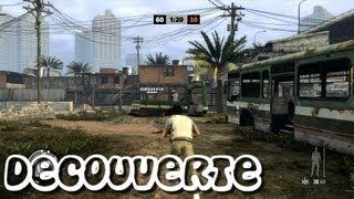 (Decouverte) Max Payne 3 - Multijoueur