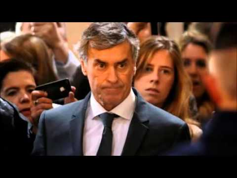 Former French budget minister goes on trial for tax evasion