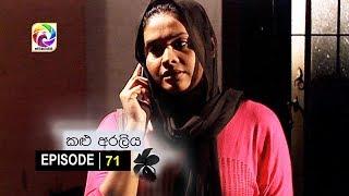 Kalu Araliya Episode 71  || කළු අරලිය   . . . | සතියේ දිනවල රාත්රී 10.00 ට ස්වර්ණවාහිනී බලන්න... Thumbnail