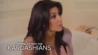 Workaholic | Keeping Up With the Kardashians | E!