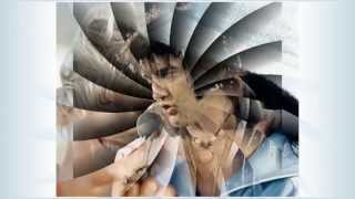 Elvis Presley  -  You Asked Me To