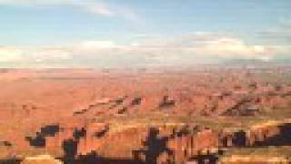 DriveAbout 47 - Canyonlands National Park, Utah (English)