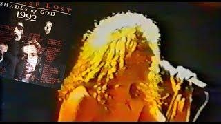 Paradise Lost - Copenhagen 23.10.1992