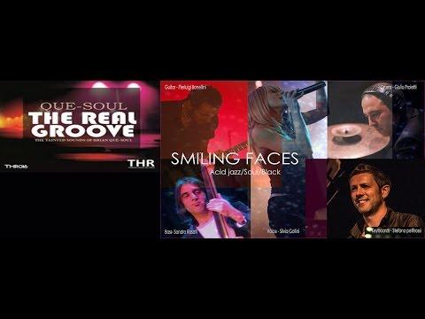 SILVIA GOLLINI & SMILING FACES BAND