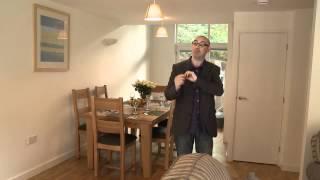 Towan Valley, Porthtowan, Cornwall - Holiday Accommodation
