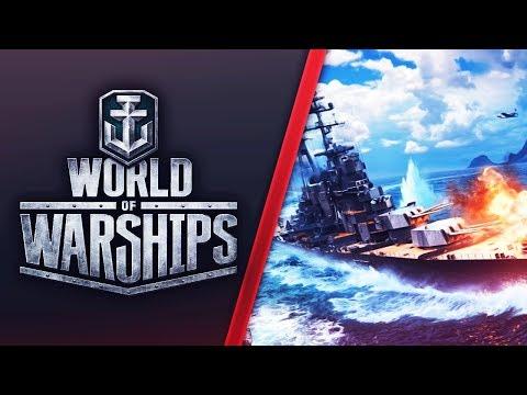 Как играть в world of warships