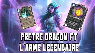 Prêtre Dragon Feat l