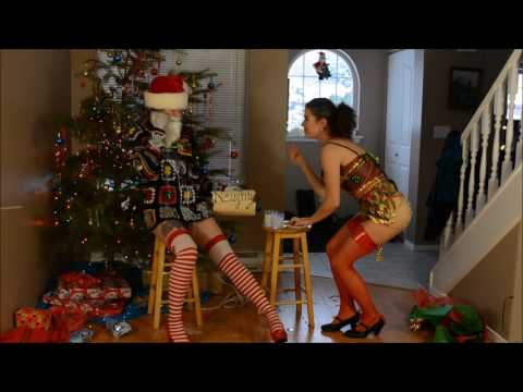 Naughty Vs Nice Christmas Present Switch Up Challenge! from YouTube · Duration:  18 minutes 33 seconds
