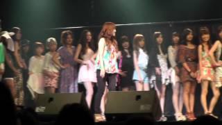 Repeat youtube video 2012. 7.27FashionStarzファッションスターズ 夏服コレクションTBS赤坂BLITZ