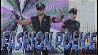 Como crear a Fandango Fashion Police (Breezdango) en WWE SVR 2011 PS2 WWE 12 Y WWE 13 WII