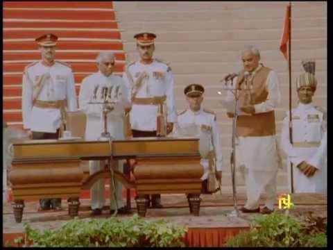 Atalji ko Suno - Bha Ja Pa ko Samjho-NATIONAL DEMOCRATIC ALLIANCE TOWARDS A NEW ERA