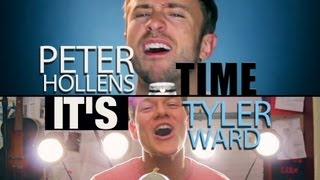 Repeat youtube video It's Time - Imagine Dragons - Peter Hollens & Tyler Ward