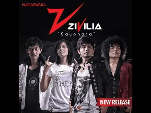 Zivilia - Sayonara - LIRIK