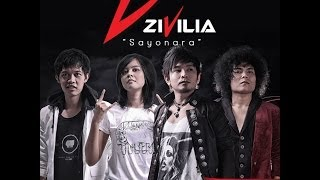 Video Zivilia - Sayonara - LIRIK download MP3, 3GP, MP4, WEBM, AVI, FLV Desember 2017