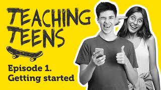 Шпаргалка Учителю для Первого Урока с Подростками