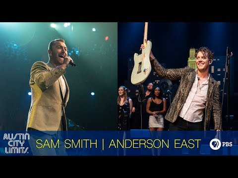 Watch Sam Smith and Anderson East on Austin City Limits