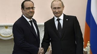 Россия и Франция спорят о компенсации за