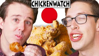 Is Tokyo Fried Chicken The Best In The World? by : BuzzFeedVideo