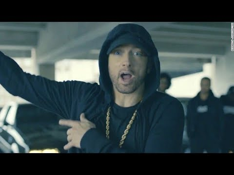 Not Impressed: Why I've NEVER Liked Eminem