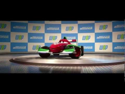 CARS 2 3D (ΑΥΤΟΚΙΝΗΤΑ 2 3D) TRAILER - ΜΕΤΑΓΛΩΤΙΣΜΕΝΟ