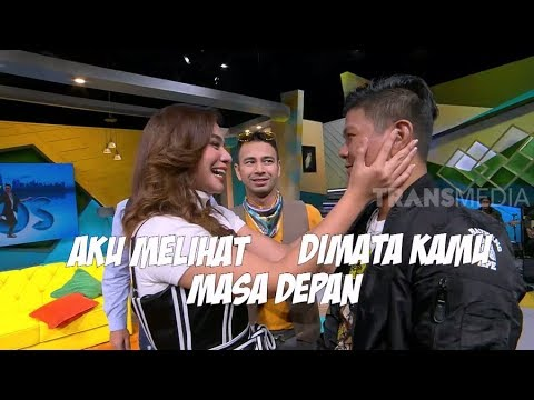 Andika Babang Tamvan GROGI Sama Sahila  | OKAY BOS (20/06/19) Part 1