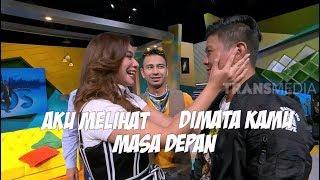 Gambar cover Andika Babang Tamvan GROGI Sama Sahila  | OKAY BOS (20/06/19) Part 1