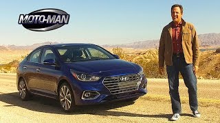 2018 Hyundai Accent 2018 Hyundai Verna FIRST DRIVE REVIEW 2 of 2 SEMA 2017 смотреть