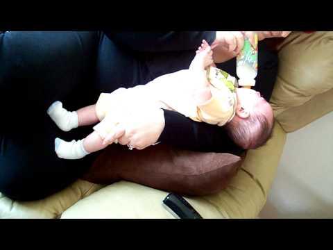 Hannah's Breath Holding, Sandifer's Syndrome, Reflex ...