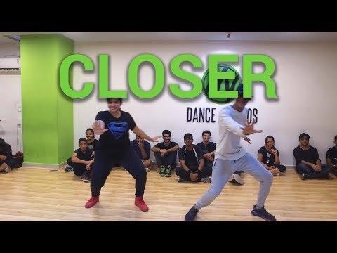 Клип Hip-hop - Closer